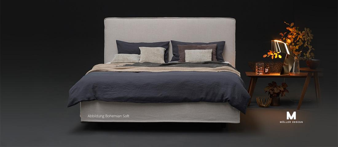 Aktuelles auflistung ottensmeyer wohndesign das m belhaus in hiddenhausen f r design und wohnen - Boxspringbetten vor nachteile gut schlafen ...
