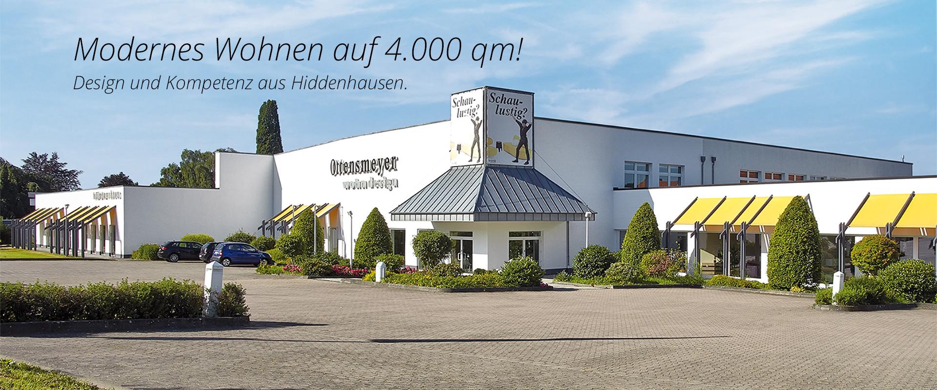 Ottensmeyer Wohndesign Moderne Designermöbel Und Markenmöbel Zu
