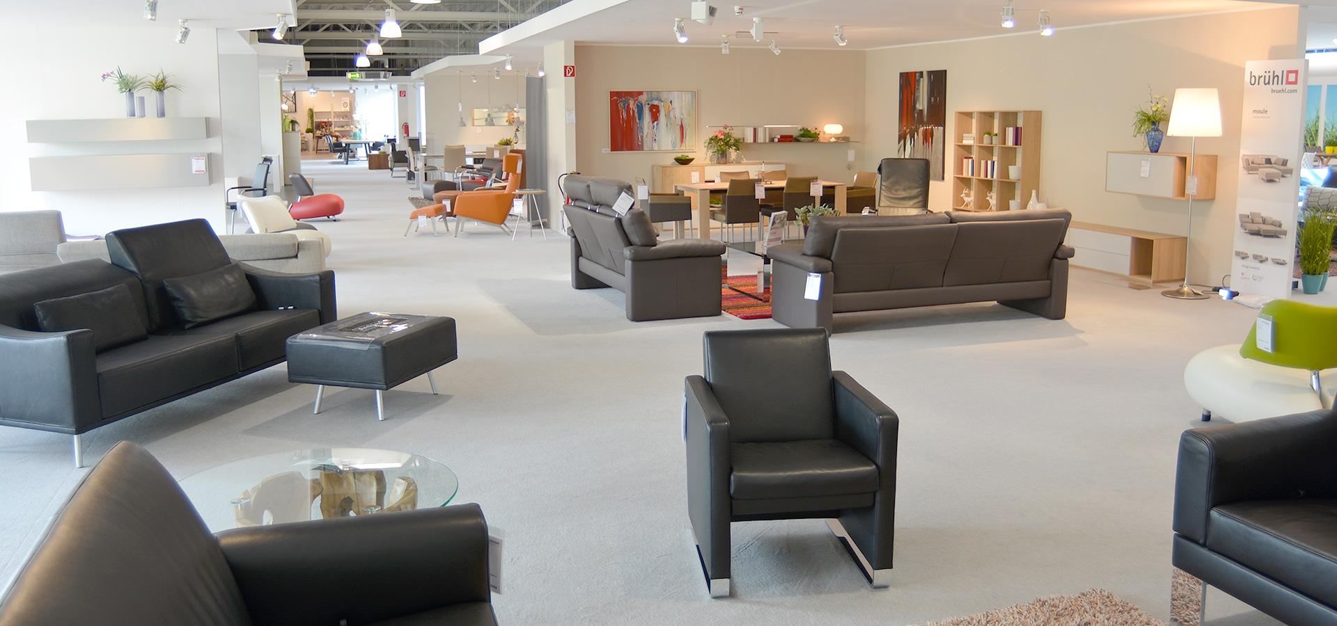vollservice f r modernes wohndesign ottensmeyer. Black Bedroom Furniture Sets. Home Design Ideas