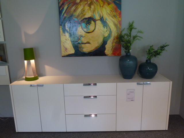 sideboard fena h lsta ottensmeyer wohndesign. Black Bedroom Furniture Sets. Home Design Ideas