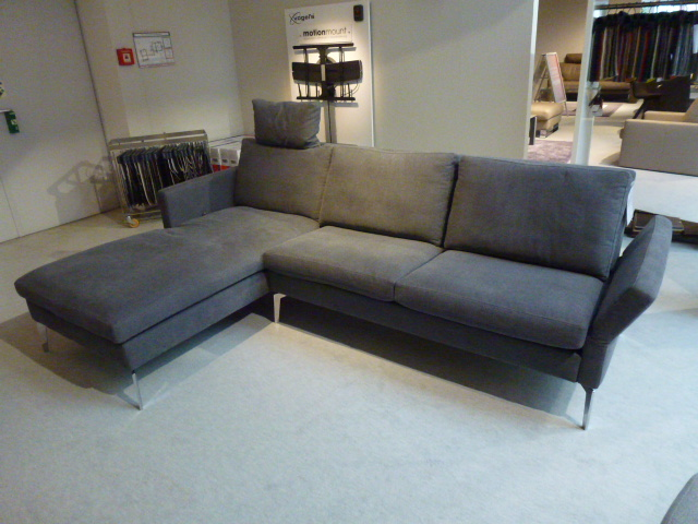 Ecksofa nelson werther die m belmanufakt for Wohndesign ottensmeyer