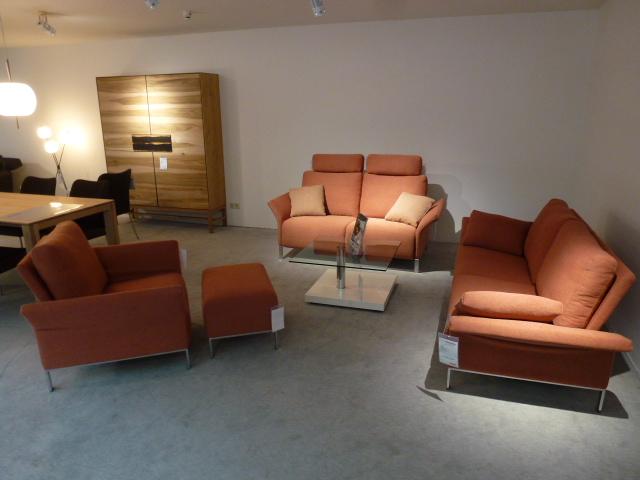 Ottensmeyer wohndesign ausstellungsst cke zuhause for Wohndesign karlsruhe